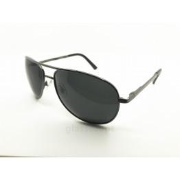 POLAR EAGLE polarized 0385 сталь/черный
