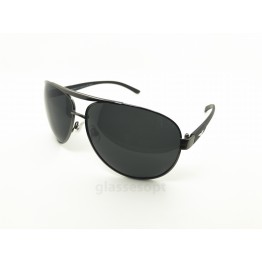 POLAR EAGLE polarized 0368 сталь/черный