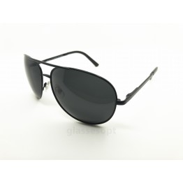 POLAR EAGLE polarized 0361 черный/черный
