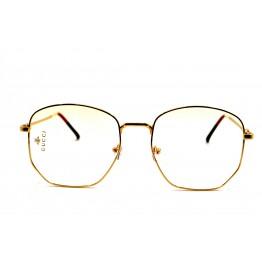 Компьютерные очки 961 GG Золото