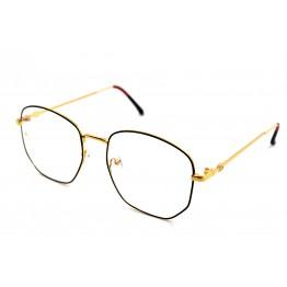 Компьютерные очки 961 GG Золото/черный