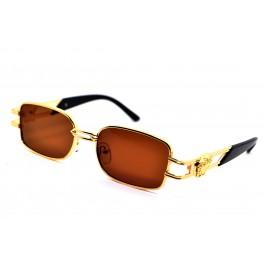 M 2054 VE Золото/коричневый