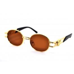 M 2053 VE Золото/коричневый