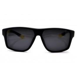 Polarized 2113 NN Матовый черный/желтый TR оправа