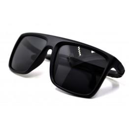 Polarized 2074 NN Матовый черный/серый TR оправа