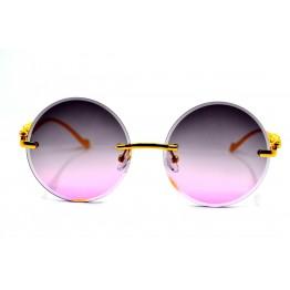 M 17295 CA Золото/розовый