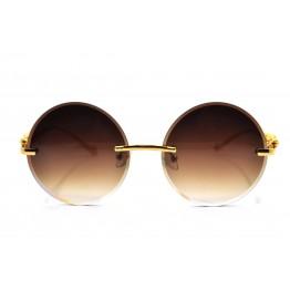 M 17295 CA Золото/коричневый