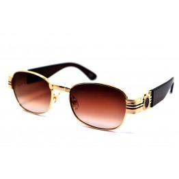 M 50645 NN Золото/коричневый