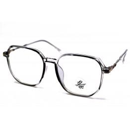 Компьютерные очки TR 8953 NN Глянцевый cерый