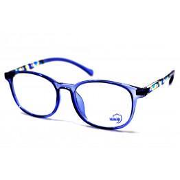 Детские компьютерные очки TR 81811 Синий