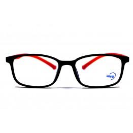 Детские компьютерные очки TR 81814 Черный/красный