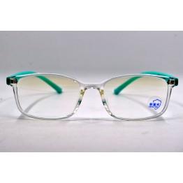 Детские компьютерные очки TR 81814 Прозрачный