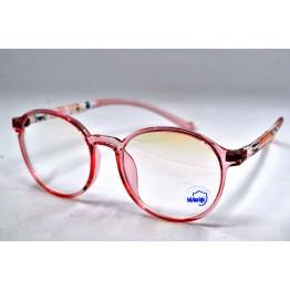 Детские компьютерные очки TR 81817 Розовый