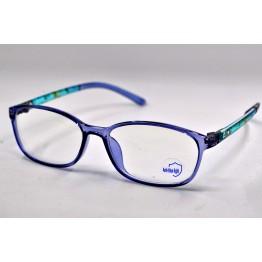 Детские компьютерные очки TR 81818 Синий