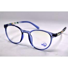 Детские компьютерные очки TR 81823 Синий