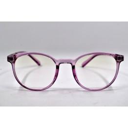 Детские компьютерные очки TR 81823 Фиолетовый