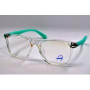 Детские компьютерные очки TR 81825 Прозрачный