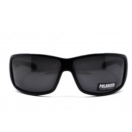 POLAR EAGLE polarized 02281 Глянцевый черный