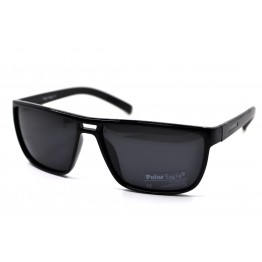 POLAR EAGLE polarized 02051 черный глянец/черный