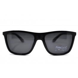 POLAR EAGLE polarized 02031 черный глянец/черный