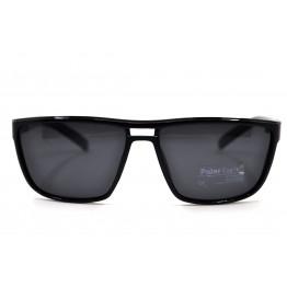 POLAR EAGLE polarized 02009 черный глянец/черный