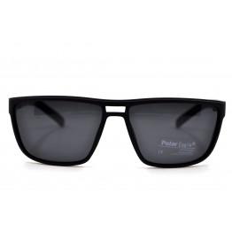 POLAR EAGLE polarized 02009 черный матовый/черный