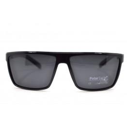 POLAR EAGLE polarized 02007 черный глянец/черный