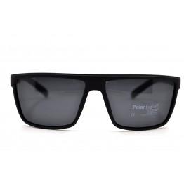 POLAR EAGLE polarized 02007 черный матовый/черный
