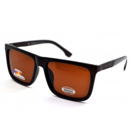 Polarized 1109 PR Глянцевый коричневый