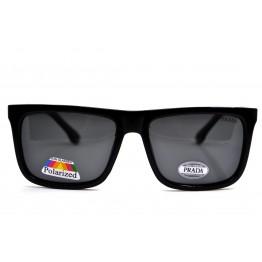 Polarized 1109 PR глянцевый черный