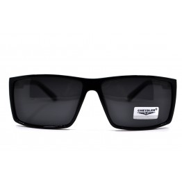 POLAR EAGLE polarized 03022 черный глянец/черный