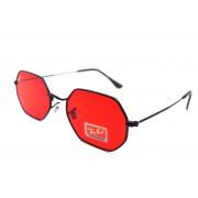 R.B 3556 Черный/красный