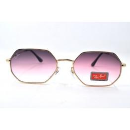 R.B 3556 Золото/роз