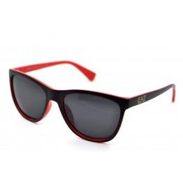 EA 4053 Черно/красный