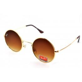 R.B 3592 Золото/коричневый