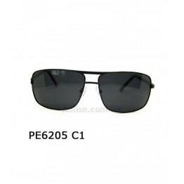 POLAR EAGLE polarized 6205 сталь/черный