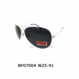 Polarized B-Force 07004 белый/черная линза
