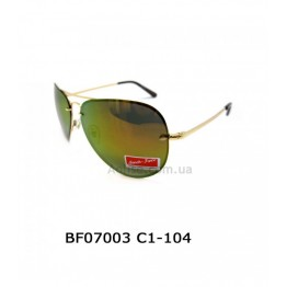 Polarized B-Force 07003 золото/оранжевое зеркало