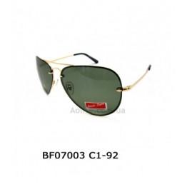 Polarized B-Force 07003 золото/зеленая линза