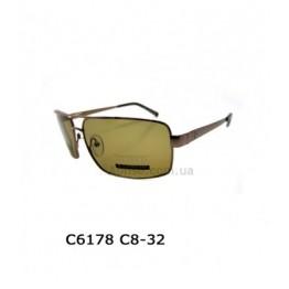 Стекло ALOYD 6178 коричневый