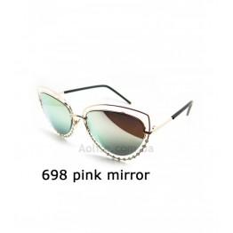 698 pink mirror