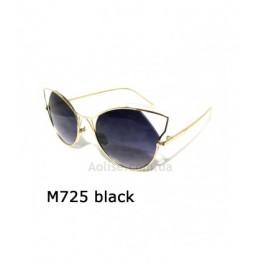 725M black