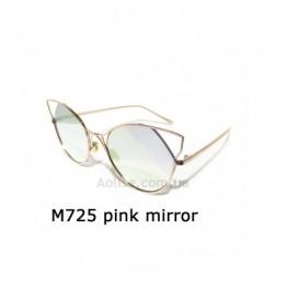 725M pink mirror