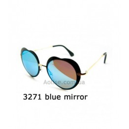 3271 blue mirror