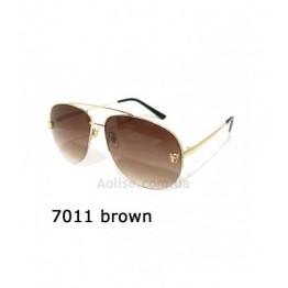 7011M brown