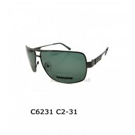 Стекло ALOYD 6231 сталь/черный