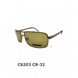 Стекло ALOYD 6203 коричневый
