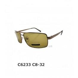Стекло ALOYD 6233 коричневый