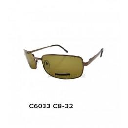 Стекло ALOYD 6033 коричневый